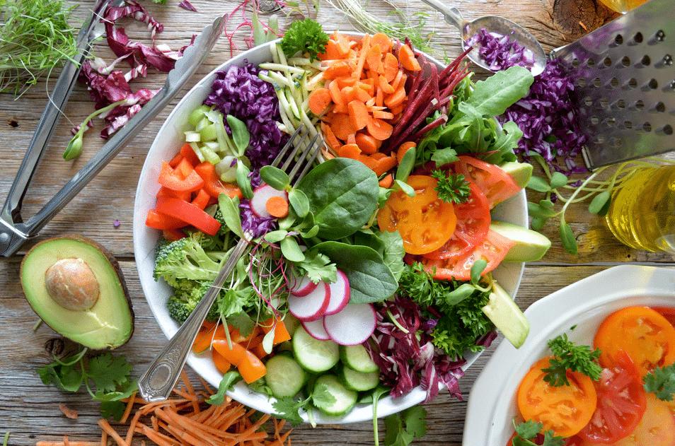Aliments autorisés pour le régime cétogène