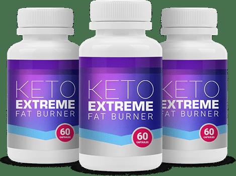 Pilule Keto Extreme