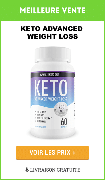 Keto Advanced