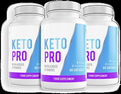 Keto Pro : un des pilules keto les plus vendues en France