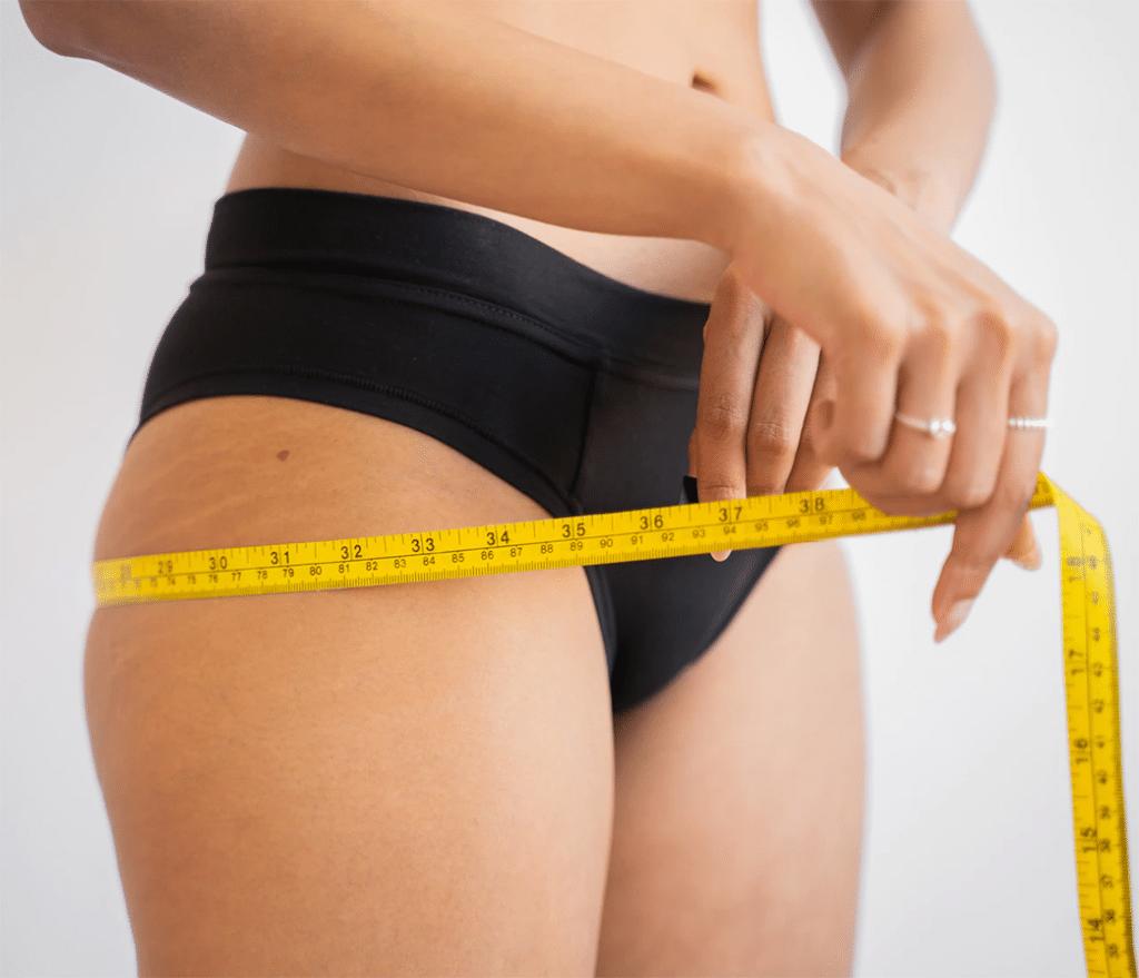 Résultats perte de poids avec Keto Pro